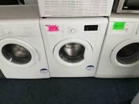 Beko 7kg washing machine for sale