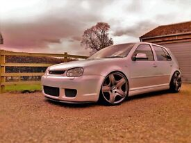 Vw Golf GTi Immaculate low miles