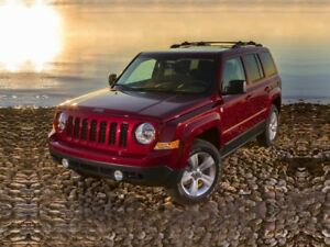 2015 Jeep Patriot Sport/North 4x4 - Bluetooth - Leather Heate...