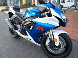 Suzuki GSXR750 New, Un used Seaford Frankston Area Preview