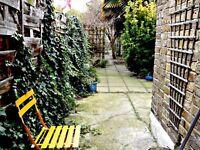 One Bedroom Garden Flat - Raynes Park