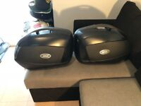 Givi V35NT Monokey Panniers (Pair) - 70 Litre Hurry UP.....before they Go!
