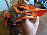 Troy Lee Mountain Bike Helmet