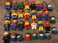 Various Lego duplo bundles - £15 per lot and Lego Duplo figures