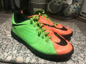 Nike Size 3 Trainers