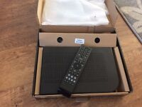 nice freeview box . you can record with this . only want £30