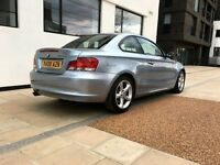 2008 │BMW 1 SERIES 2.0 120d ES Coupe │12 Months Warranty │ Full Service His