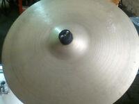 Zildjian Hi-hat Cymbals