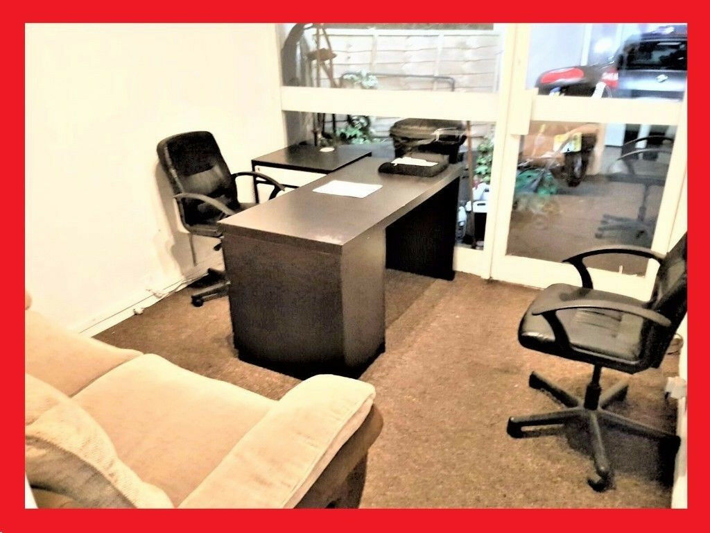 independent OFFICE Room to Let / Rent --- £475 Per Month ...