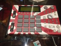 AKAI MPC 1000 - MUSIC PRODUCTION CENTRE - CUSTOMISED WITH 2GB DISK