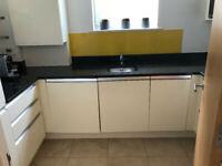 Black Granite Worktop for Sale