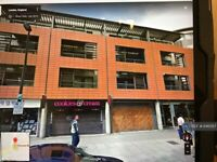 1 bedroom in Mile End Road, London, E1 (#646567)