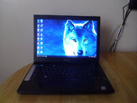 Laptop Dell Letitude E6400 Windows 10 320GB hard drive 3GB RAM