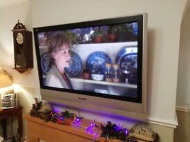 "39"" Plasma TV"