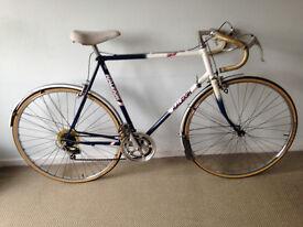 Raleigh Winner - Vintage Racing Bike