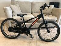 Kids Lightweight Trek Precaliber 20 Hybrid Bike (FULLY SERVICED, LIKE NEW) Like Isla / Frog