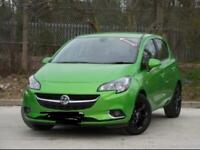 Lime Green Corsa For Sale!