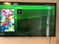 Sony TV Bravia , KDL- 32W705C, almost new