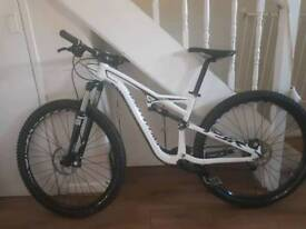 "ONO Specialized full suspension camber evo 29"" *paperwork* 2200 new /giant/cube/lapierre/trek/"