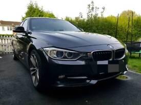 BMW 3 Series 2.0 320d Sport 2012 £3k Worth of Extras