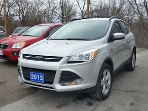 2013 Ford Escape SE,cert&etested