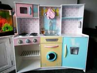 Kidficraft sweet treats kitchen