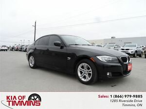 2011 BMW 328 i xDrive ALL WHEEL DRIVE LEATHER