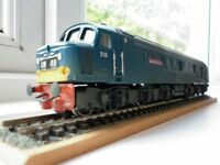 OO GAUGE MAINLINE D50 NICE REWORK .GREAT RUNNER ETCHED PLATES ETC PLYMOUTH AREA