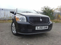 56 DODGE CALIBER SE 1.8,MOT SEPT 018,2 OWNERS FROM NEW,2 KEYS,PART SERVICE HISTORY,STUNNING EXAMPLE