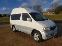 Mazda Bongo High Top