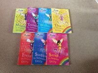 Rainbow magic by daisy Meadows Fun Day Fairies