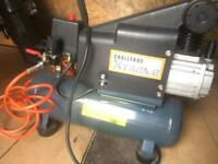 Brand new condition Air compressor challenge extreme