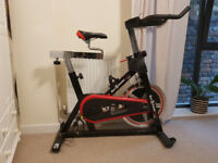 Exercise/Spinner Bike - Excellent Condition - East London - We R Sports