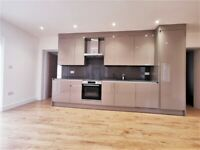 New built two bedroom flat in Osterley