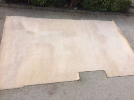 Large Carpet 6.3 x 3.4m, Used but in good condition £40