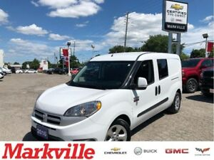 2016 Ram Promaster 5 PASSENGER-CERTIFIED PRE-OWNED-1 OWNER TRADE