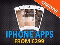 Web Design | Mobile App Design | Website Development | iPhone App Developer | Android App Designers