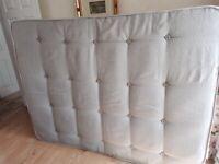 Sareer 1500 Pocket Double King size mattress