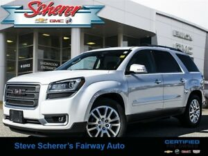 2016 GMC Acadia SLT LEATHER AWD