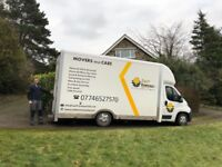 Ilkley removal company offering house and business removals and Clearance, Man and Van, Luton Van