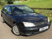 2006 Ford mondeo 2.0 Lx tdci