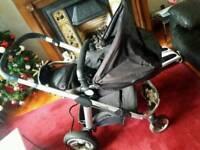 Pram/stroller I Candy