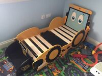 JCB Child's digger bed