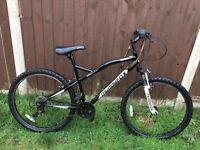 Muddyfox (escape) 2016 Mountain Bike