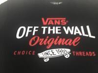 Van T shirt