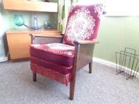 Parker Knoll, PK 773/4. Vintage Armchairs