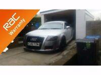 Audi TT 1.8 T Quattro 3dr