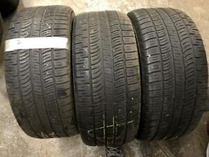 275/45R20 Pirelli All Season Tires (Can be Sold in singles or Pairs) Calgary Alberta Preview