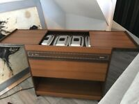 PHILLIPS Electrical Hostess Trolley