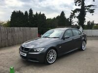 2006 BMW 320D MSport (Not golf, Jetta, Passat, 325, 318, e46, e36, A4, Leon)